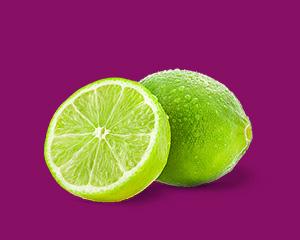 حبة الليم ليمون