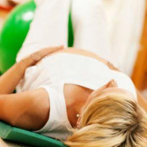 懷孕期間保持健康、美麗、快樂的小秘訣