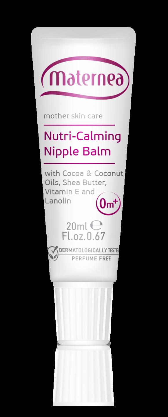 Nutri-Calming Nipple Balm