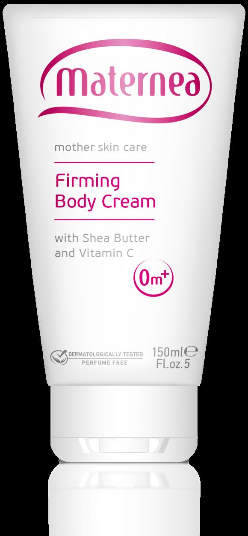Firming Body Cream