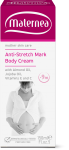 Anti-Stretch Mark Body Cream