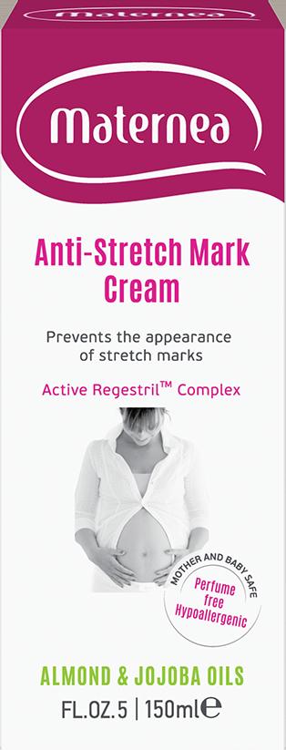 Anti-Stretch Mark Cream